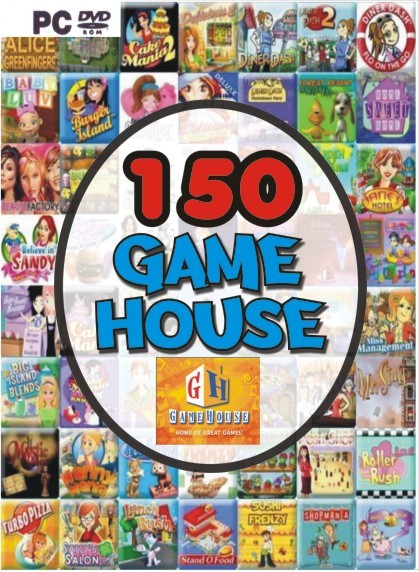 game house google drive