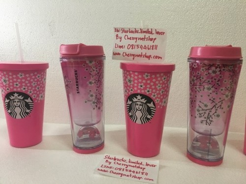 cold cup Pink Sakura collection