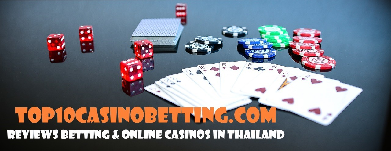 Reviews Betting & Online Casinos in Thailand