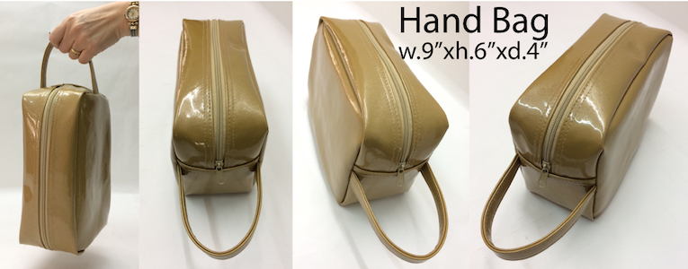 Handbag-harrodBrown