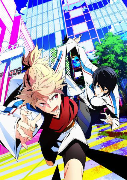 Prince of Stride Alternative ซับไทย