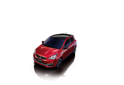 Mirage Limited Edition Red