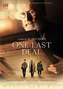 One Last Deal poster 1