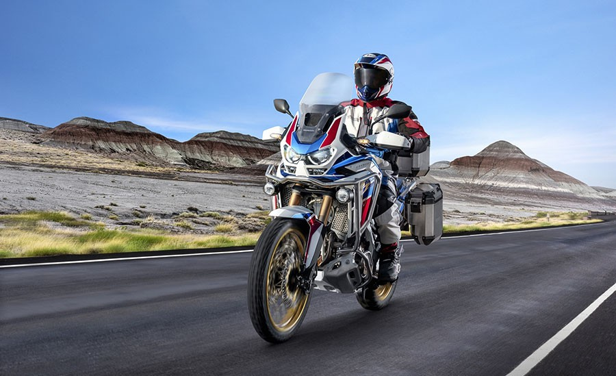New Africa Twin 200324 0003