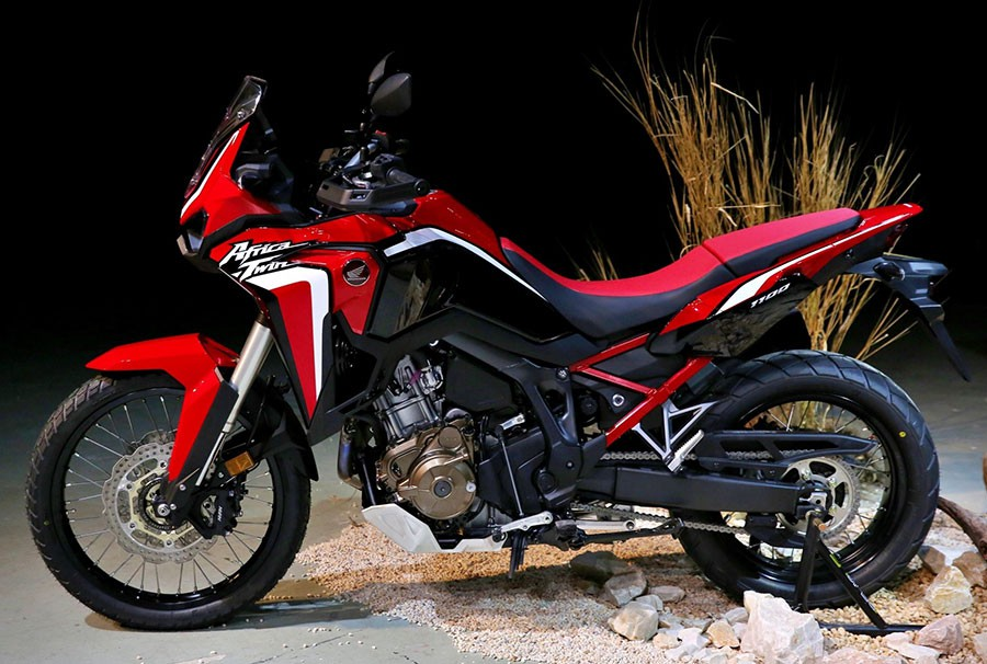 New Africa Twin 200324 0019