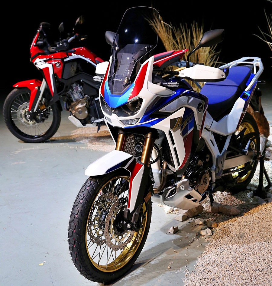 New Africa Twin 200324 0021