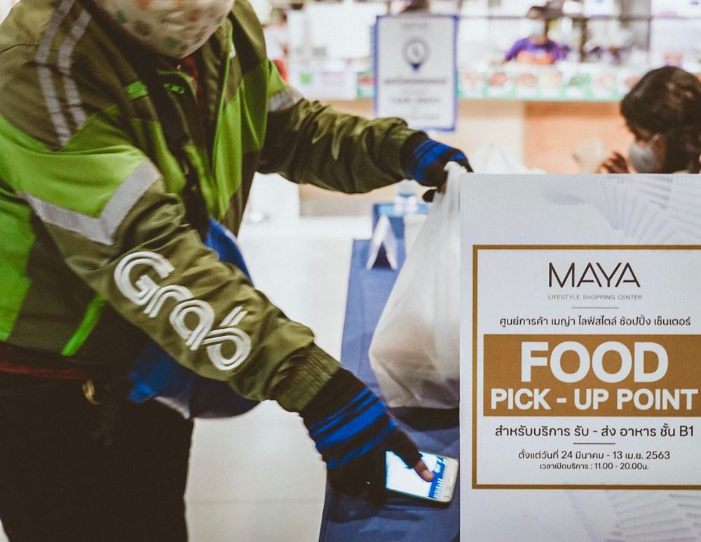 MAYA Food pick up point( covid 19) 200325 0012