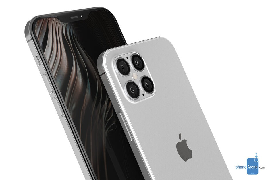 iphone 12 pro to feature 3d camera but not iphone 12 ios 14 code suggests 1586251844