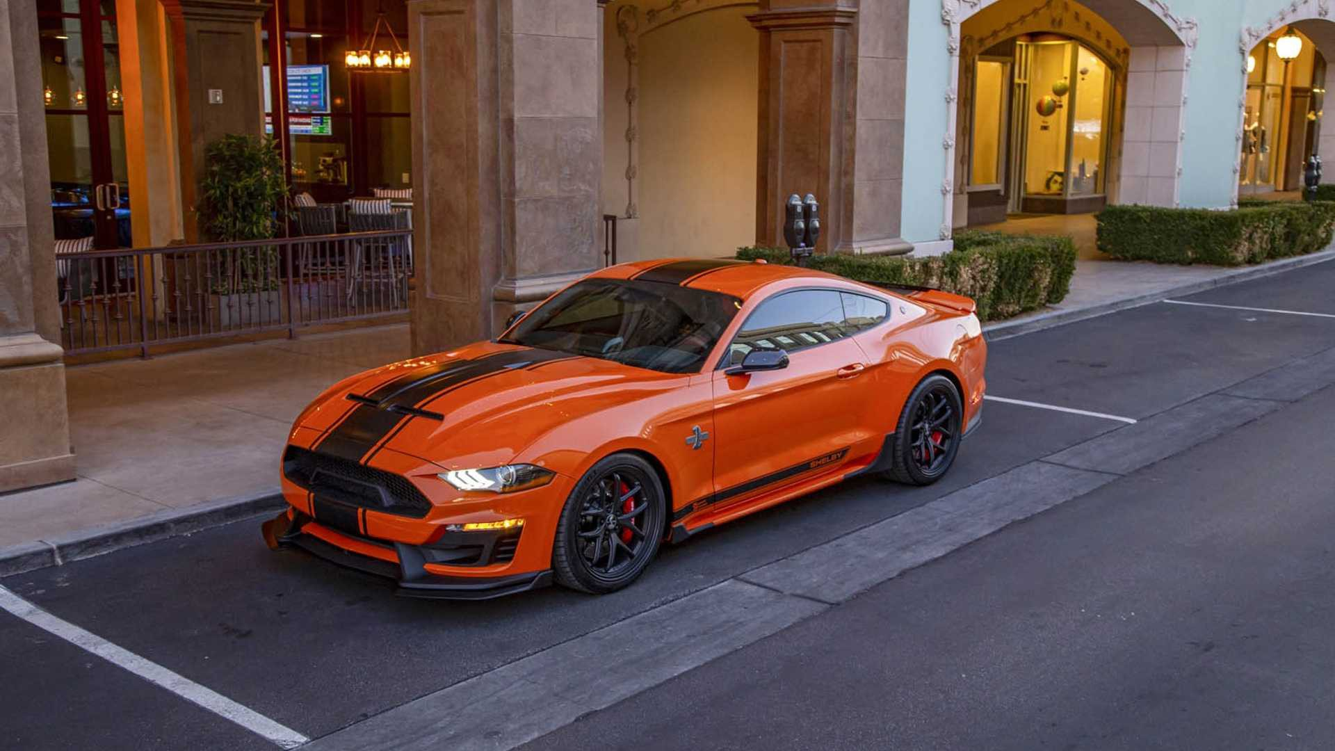 2020 shelby super snake with bold package