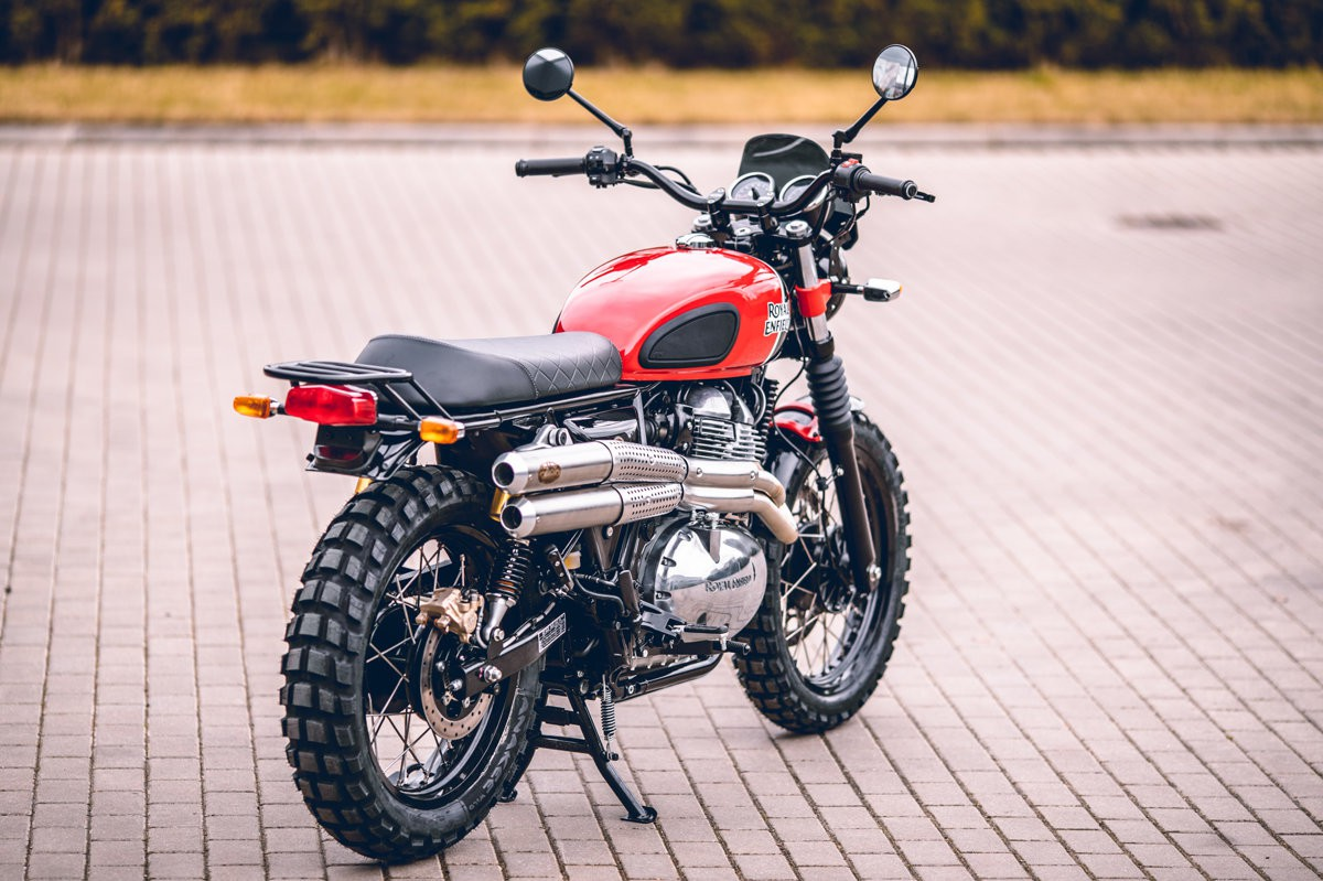 royal enfield interceptor 650 scrambler rear 3 qua 105d