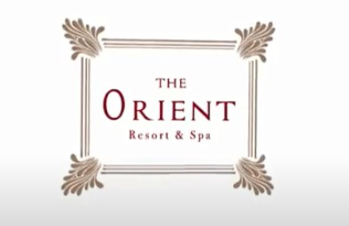 the orient resort 1