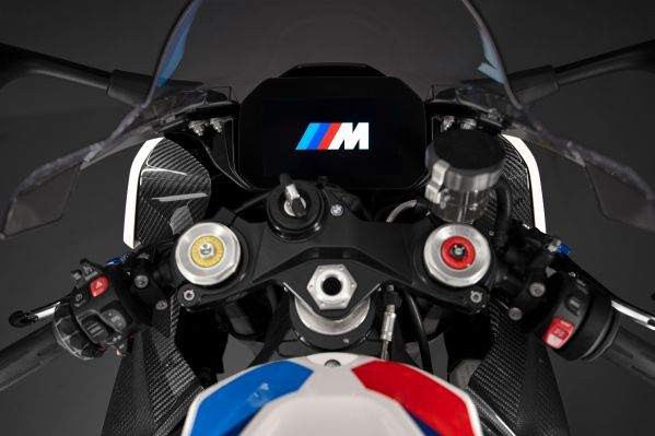 BMW M 1000 RR specification (2)