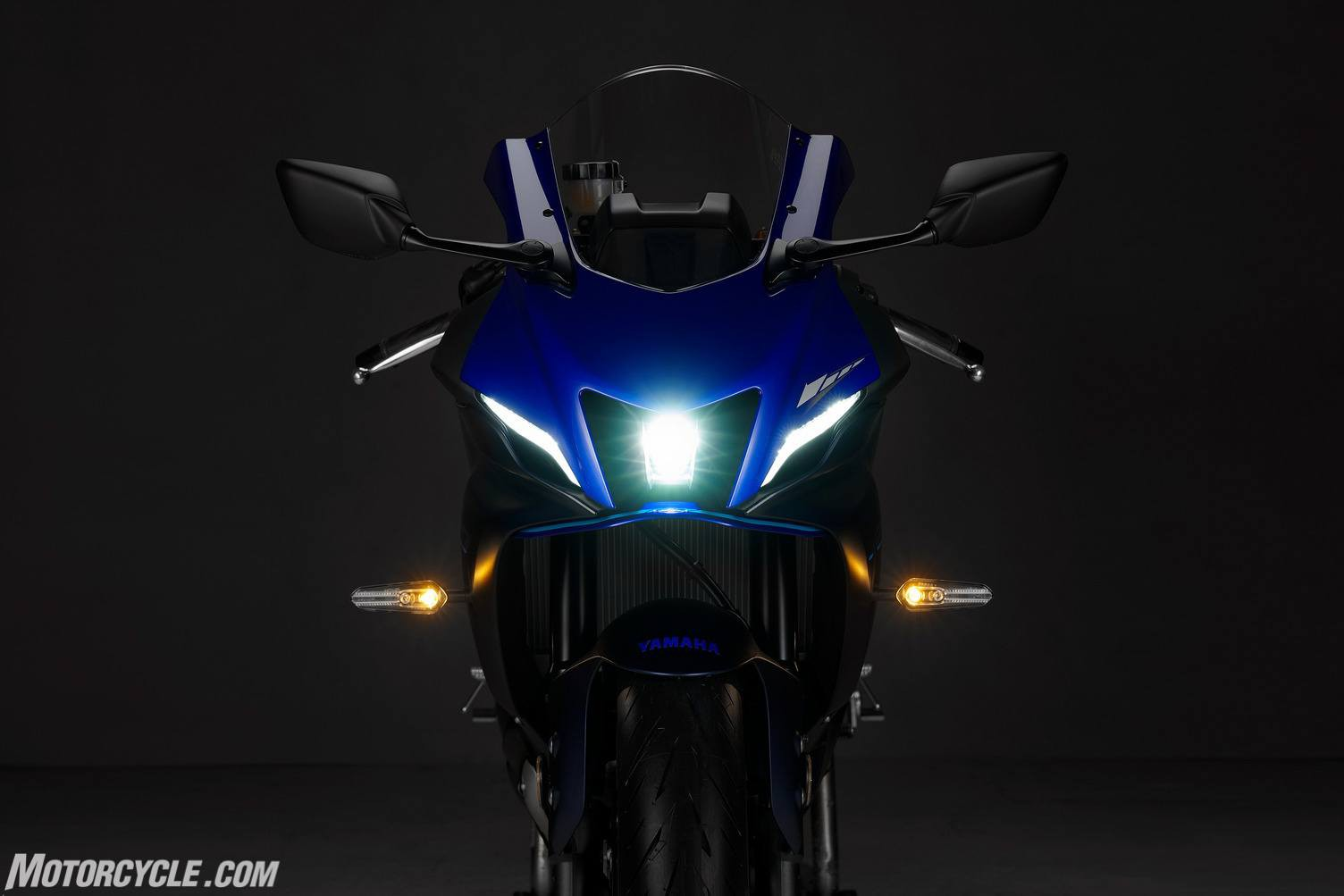22 YZF R7 Team Yamaha Blue Details COMBINED IMAGE